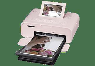 CANON Imprimante photo Selphy CP1300 Rose