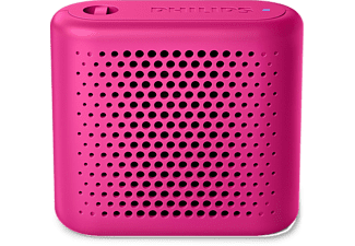 PHILIPS Draagbare luidspreker Bluetooth Roze