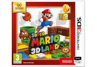 Super Mario 3D Land (Nintendo Selects)