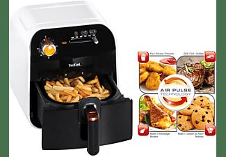 TEFAL Heißluftfritteuse FX1000 Fry Delight