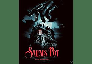 Salem's Pot - Live At Roadburn  - (Vinyl)
