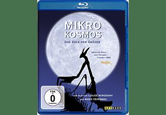 Mikrokosmos Blu-ray