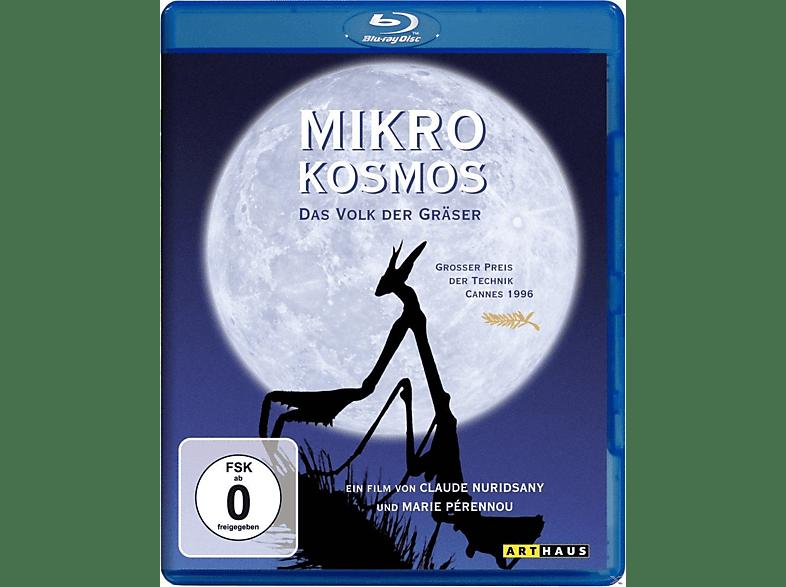 Mikrokosmos [Blu-ray]