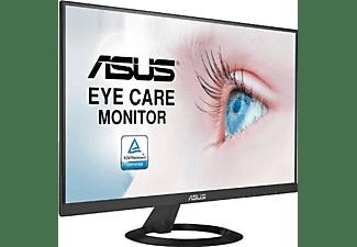 "Monitor - Asus VZ249HE, 22.8"", Full HD, IPS, 5 ms, mate, 250 nits, Ultrafino, Negro"
