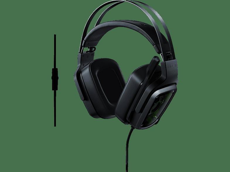 RAZER Razer Tiamat 7.1 V2 Gaming Headset Gaming Headset Schwarz