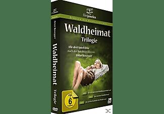 Waldheimat Trilogie DVD