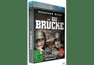 Die Brücke Blu-ray