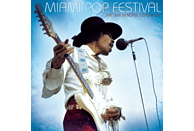 The Jimi Hendrix Experience - Miami Pop Festival [Vinyl]