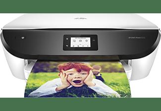 HP Multifunktionsdrucker Envy Photo 6232 Inkl. 5 Probemonate Instant Ink