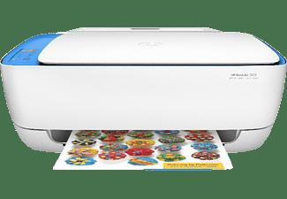 REACONDICIONADO Impresora multifunción - HP Deskjet 3639, 1200x1200ppp, 8.5ppm, Escáner, WiFi, USB 2.0