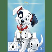 101 Dalmatiner (Disney Classics)  DVD