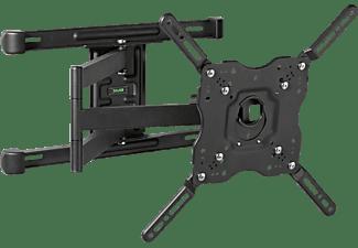 VIVANCO TV Wandhalterung für bis zu 65 Zoll / 165 cm, voll beweglich, neig-und schwenkbar