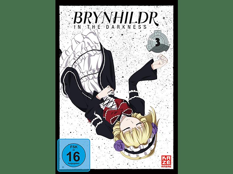 Brynhildr in the Darkness Vol. 3 [DVD]