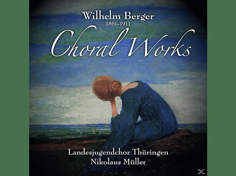 Nikolaus/landesjugendchor Thüringen Müller - Chorwerke [CD]