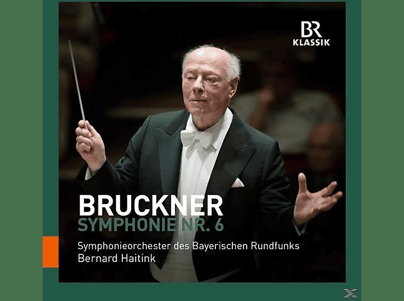 Symphonieorchester Des Bayerischen Rundfunks - Sinfonie 6 [CD]