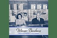 Hermann Leopoldi, Helly Möslein - Wiener Bonbons [CD]