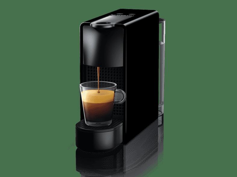 Nespresso essenza mini kávéfőző