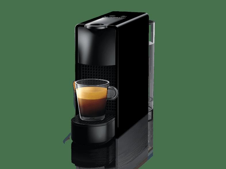 Krups XN1108 Nespresso ESSENZA mini kapszulás kávéfőző