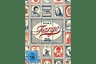 Fargo - Die komplette Staffel 3 [DVD]