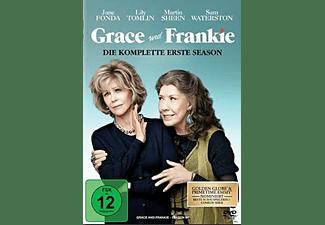 Grace and Frankie - Die komplette erste Season DVD