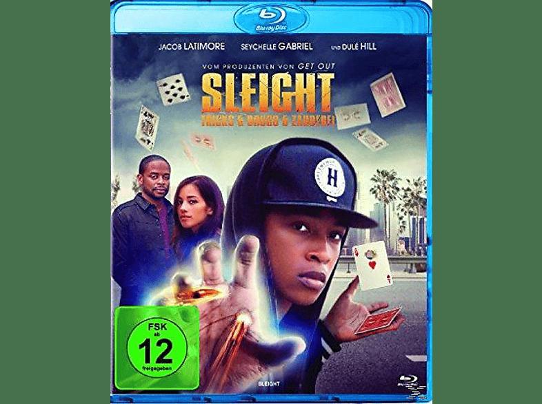 Sleight - Tricks & Drugs & Zauberei [Blu-ray]