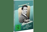 Erinnerungen an Peter Alexander - Edition 1 [DVD]