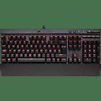 CORSAIR K70 LUX, Gaming Tastatur, Mechanisch