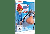 Nils Holgersson Episoden 1-7 [DVD]