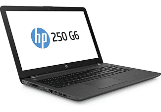 "HP Outlet 250 G6 notebook 1WY24EA (15,6""/Core i5/4GB/500GB HDD/Windows 10)"