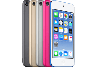 APPLE MKWK2FD/A iPod touch 128 GB, Pink