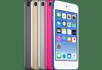 APPLE MKWU2FD/A iPod touch 128 GB, Space Grau