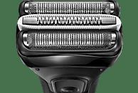 BRAUN Series 3 ProSkin 3020s  + Spray Rasierer Schwarz