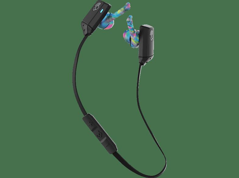 SKULLCANDY XTFREE WIRELESS, In-ear Headset Bluetooth Schwarz/Grau