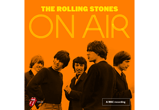 The Rolling Stones - ON AIR - (Vinyl)