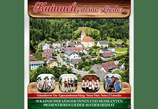 Various - Kainach, deine Lieder  - (CD)