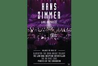 VARIOUS - Live In Prague (DVD) [DVD]