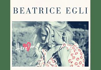 Beatrice Egli - Herz An  - (CD)