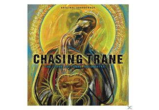 John Coltrane - Chasing Trane-Original Soundtrack - (CD)