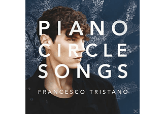 Francesco Tristano - Piano Circle Songs - (Vinyl)