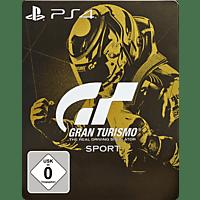 Gran Turismo Sport (Special Edition) - [PlayStation 4]