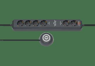 BRENNENSTUHL Eco-Line Comfort Switch Plus Steckdosenleiste