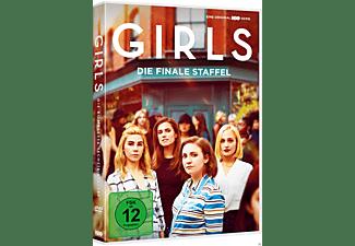 Girls - Die komplette sechste Staffel [DVD]