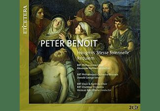 Alexander Rahbari, Les Gouts-autentiques - The Delightful Companion  - (CD)