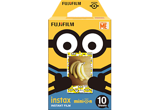 FUJIFILM Minion DMF Colorfilm