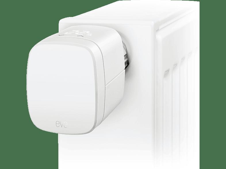 EVE Thermo Heizkörperthermostat, Weiß