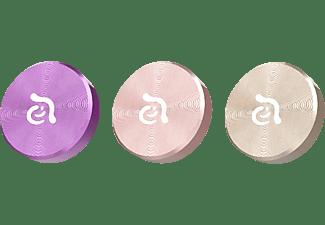ADAM ELEMENTS Gravity G1 Magnet Halterung, Gold/Rose Gold/Lila