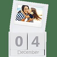 FUJIFILM Instax Cube Kalender   , Mehrfarbig