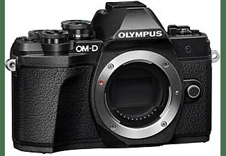 OLYMPUS OM-D E-M10 Mark III schwarz mit Objektiv M.Zuiko digital 14-150mm 4.0-5.6 II - Ausstellungsstück