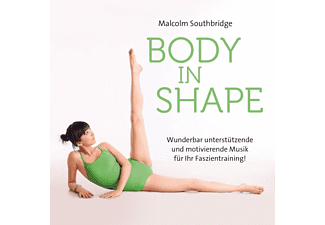 Malcolm Southbridge - Body In Shape  - (CD)