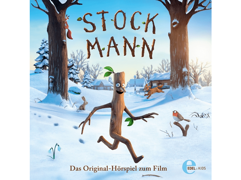 Stockmann - (CD)